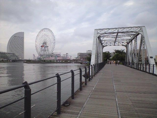 気がつけば神奈川