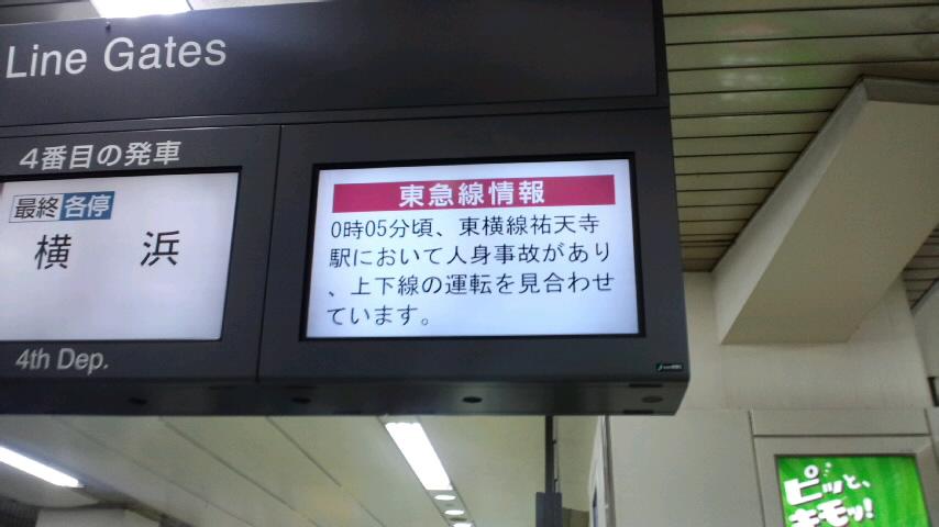 ロクディムライブ終了!